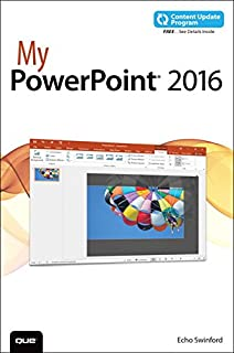 Building powerpoint templates step by step with the experts echo my powerpoint 2016 includes content update program toneelgroepblik Gallery
