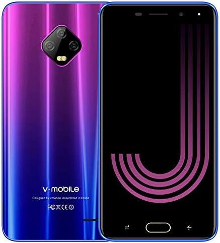 Moviles Libres Baratos 4G , V Mobile J7 5.5 Pulgadas 3GB RAM 32GB ...