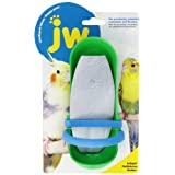 JW Pet Company Insight Cuttlebone Holder, Colors Vary