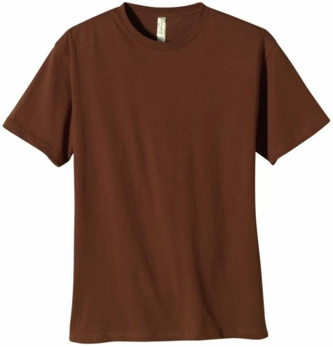 Organic+cotton Products : econscious Men's 100% Organic Cotton Short Sleeve Tee