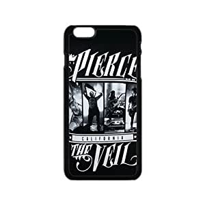 Pierce the Veil unique design Cell Phone Case for iPhone 6 by mcsharks