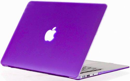 Kuzy - AIR 13-inch Elegant PURPLE Rubber - Elegant Purple Box Shopping Results