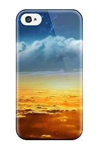 New Arrival AmandaMichaelFazio Hard Case For Iphone 4/4s (bRffstj9835SAqiU)