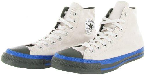 Converse Chuck Taylor All Star Hi Blu Sz Grigio / Blu / Nero