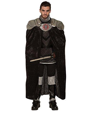 Forum Novelties Dark Royalty-King Cape, Multi-Color
