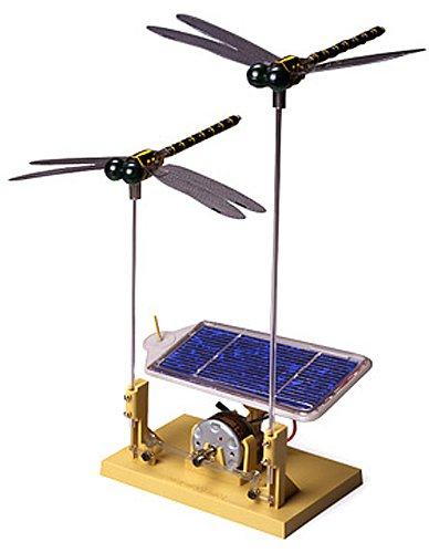 Tamiya 76007 Solar Powered Dragonfly
