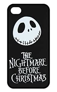 iPhone accessories iPhone 4/4s Case the Nightmare Before Christmas Covers