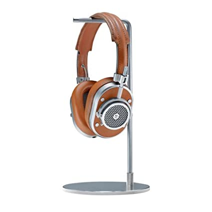 Master /& Dynamic MP1000S Headphone Stand Silver