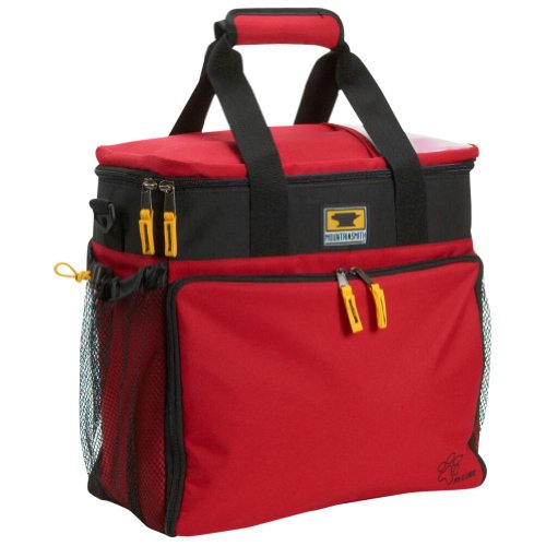 Mountainsmith K-9 Cube Dog Pack (Heritage Red), Outdoor Stuffs