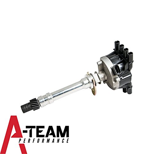 A-Team Performance CHEVY/GM Small Block 5.0L 5.7L EFI VORTEC 1996-2002 Complete Distributor 305 350 TAHOE C1500 K1500 C2500 (Gm Performance Engine)
