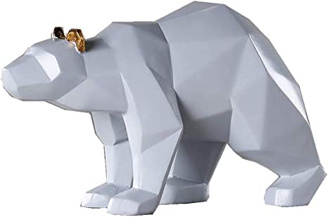 Easy Origami Bear - Panda Bear - Polar Bear - Brown Bear - Red Ted ...   311x466