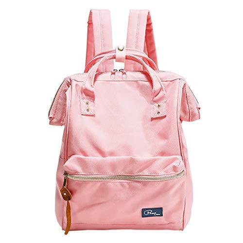 ShiyiUP Oxford Cloth Bag Pack Fashion Travel Handbag School Bag Backpack Waterproof by ShiyiUP