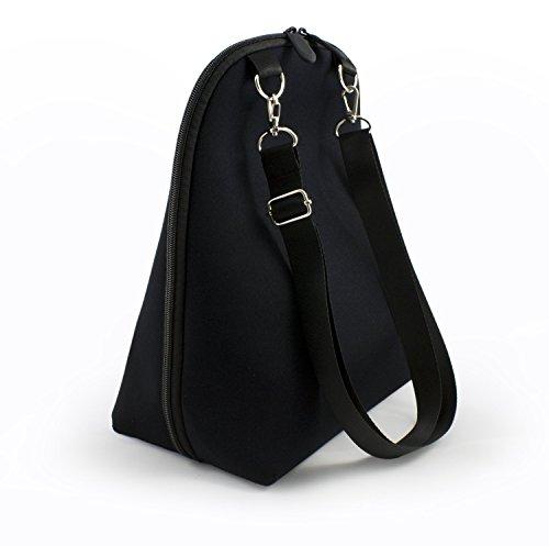 dossini-neoprene-lunch-bag-for-women-unique-neoprene-lunch-tote-with-adjustable-crossbody-shoulder-s