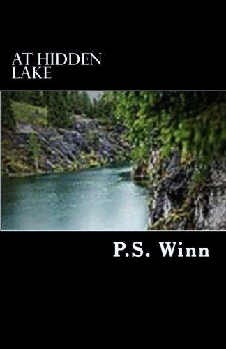 At Hidden Lake