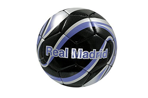 Real Madrid C.F  Real Madrid Official Soccer Full Size 5 Ball