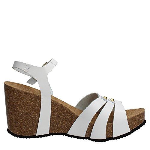LIU JO GIRL Stop PUC2856X - Zapatillas de Lona Para Niña Weiß
