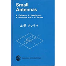 Small Antennas