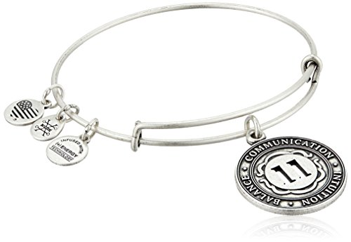 Alex Ani Numerology Expandable Bracelet
