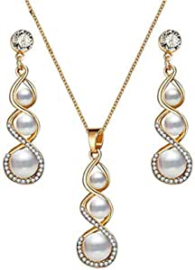 women Jewelry 3 pieces