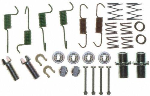 Raybestos H17418 Professional Grade Parking Brake Hardware Kit