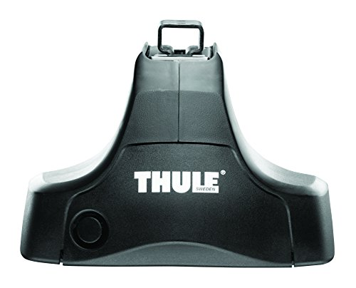 091021410770 - Thule Rapid Traverse Foot Pack (Set of 4) carousel main 1