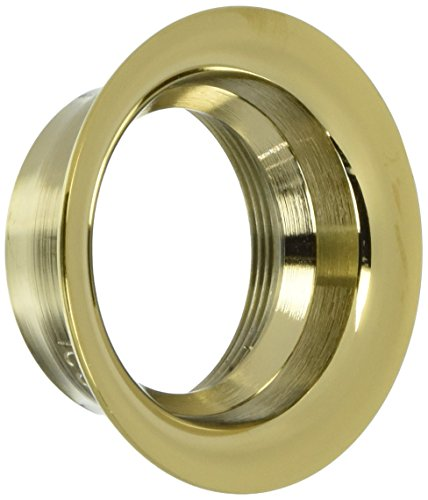 Kohler K-1036932-VF Drain Trim Ring, Polished Brass - Brass Trim Ring