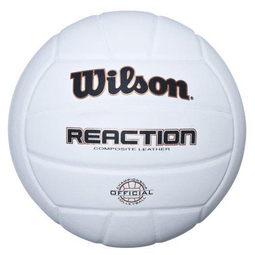 WILSON REACTION VOLLEYBALL B000PD6YWA