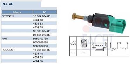 Fuel Parts BLS1156 Bremslichtschalter