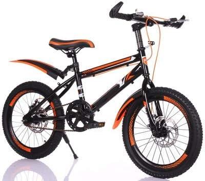YUMEIGE Bicicletas Infantiles Bicicletas para niños de 20 Pulgadas ...