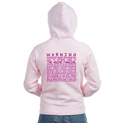 CafePress Fangirl Womens Classic Sweatshirt