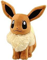 TL Nieuwe Pokemon Eevee Pluche Pop Anime Cosplay 12 Inches 30cm