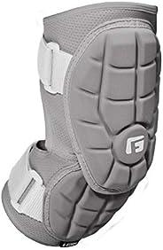 G-Form Elite 2 Batter Elbow Guard, Gray, Adult L/XL