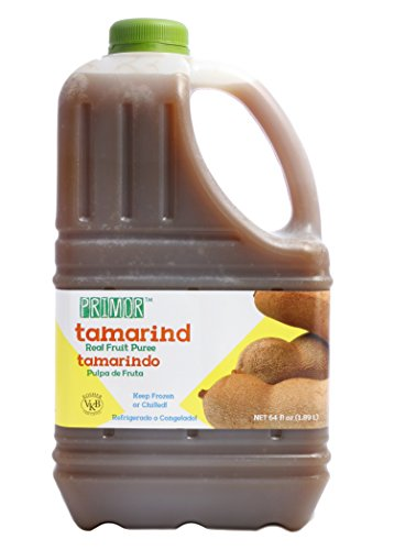 Tamarind Juice - Natural Fruit Puree (Tamarind)