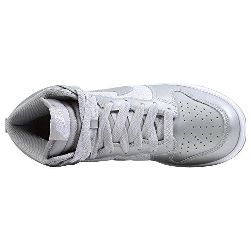 Scarpe 2k3 Nero Nero Uomo Sportive Nike Flystepper bianco Prm tagx5wAZnq