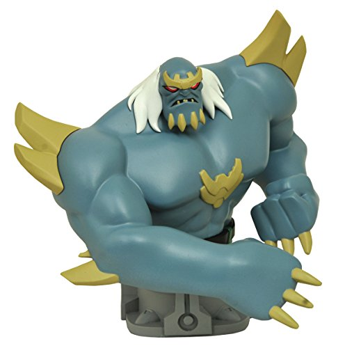 DIAMOND SELECT TOYS Justice League Animated Series Doomsday Resin Bust