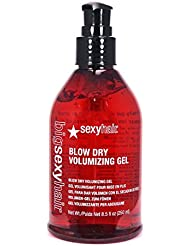 Sexy Hair Concepts Big Sexy Hair Blow Dry Volumizing...