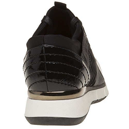 Tozzi Noir Baskets Femme Noir Mode 23726 Marco dxPaqn1d