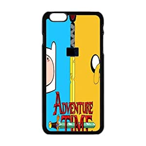 SANLSI Aadventure time Case Cover For iPhone 6 Plus Case