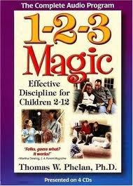 1-2-3 Magic [Audiobook, CD] Publisher: Parentmagic, Inc.; Unabridged edition pdf