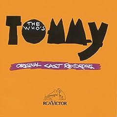 Tommy (Musical) - Original Cast Recording - Cd