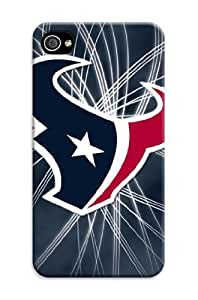 Case Cover For SamSung Galaxy S6 Protective Case,Distinct Football Iphone 5/5S /Houston Texans Designed Case Cover For SamSung Galaxy S6 Hard Case/Nfl Hard Skin for Case Cover For SamSung Galaxy S6