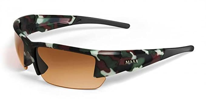 fe5c8728f65 Image Unavailable. Image not available for. Color  Stealth Adult Sun Glasses