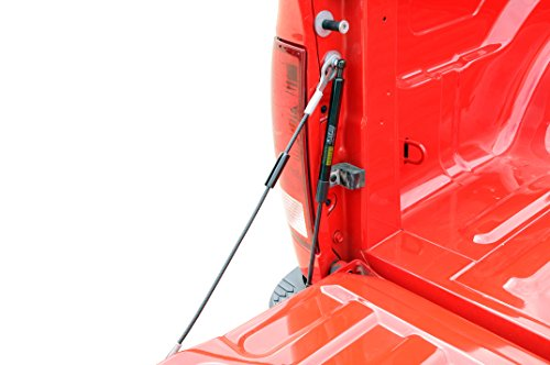 Gate Standard Package - Dee Zee DZ43301 Truck Tailgate Assist