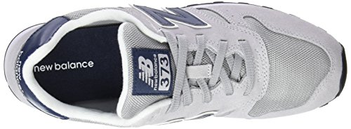 New Balance MD373 Lifestyle - Zapatillas de deporte para hombre Grey