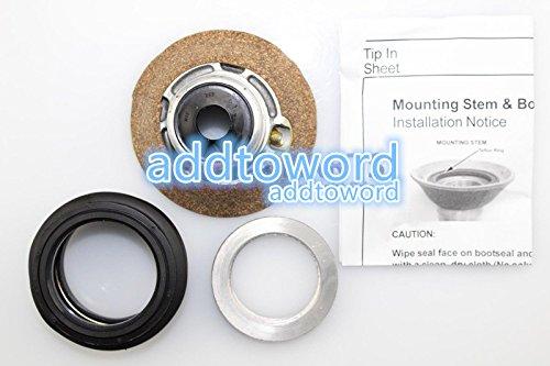 6-2095720 204012 Maytag 2-4012 Washer Mounting Stem Boot Seal Kit PS2351899 ()