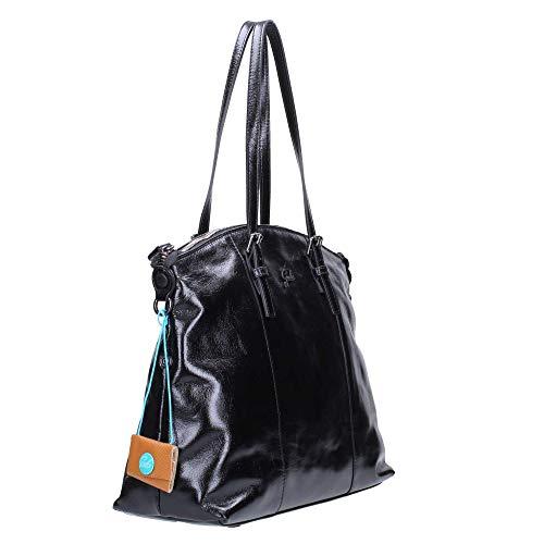G000241t2 X0435 Noir Sac Franco Grand Gabbrielli Gabs Accessoires q8wRtER6