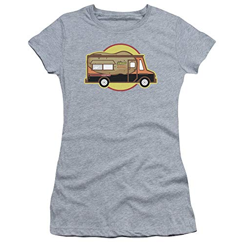 Trevco Impractical Jokers Scoopski Potatoes Truck Juniors