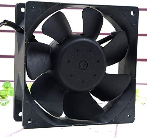lin zhanghuamkg for SERVO D1238E12B7AS-14 12038 12V 1.2A 12CM Cooling Fan