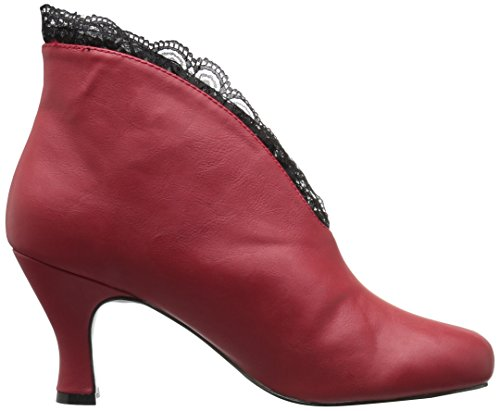 Bottines 105 Pleaser Label Pink Jenna Femme vwItYStq