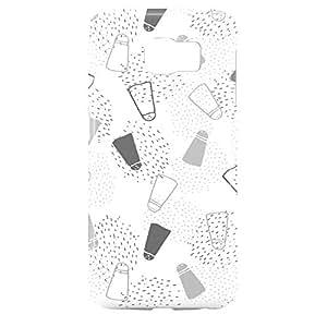 Kitchen Samsung S6 3D wrap around Case - Design 2